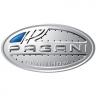 Pagani-Logo